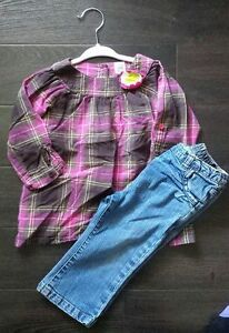 Fall clothing for baby girl 18 months
