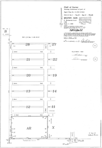 Elizabeth Street Parcel AR, Melfort SK - Vacant Lots Ready for D