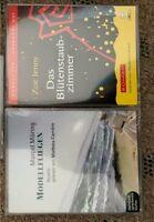 2 Hörbücher Modellfliegen und Das Blütenstaubzimmer Rheinland-Pfalz - Diez Vorschau