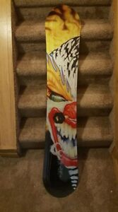 Lamar Intrigue Snowboard for Sale - Fall Price Drop!!!