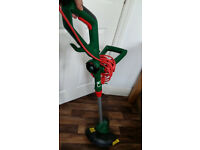 Qualcast Corded Grass Trimmer 350 w