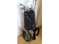 Golf set RAM
