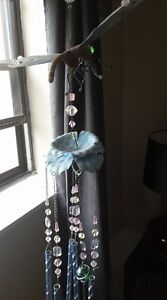 dragonfly windchime