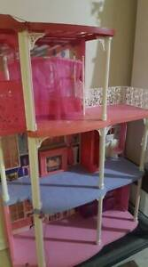 Barbie House Elevator | Great Deals on Toys & Games From Trainsets