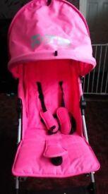 NEW CHEAP Zeeta vooom stroller