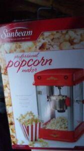 Popcorn machine (Retro)