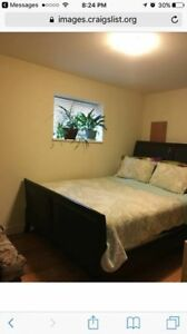 ROOM AVAILABLE - great location, roommate and landlords