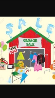 The best garage sale you've ever been to in Templestowe! Templestowe Manningham Area Preview