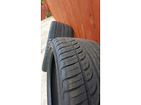 255/35/20 tyres up for sale