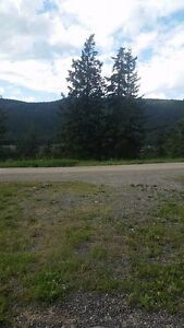 VIEW PARK- RV/Mobile Home pad for RENT Williams Lake Cariboo Area image 4