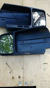 F150 Towing Mirrors