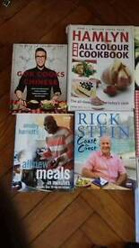 10 cookbooks good con