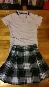 uniforme Marcellin-Champagnat