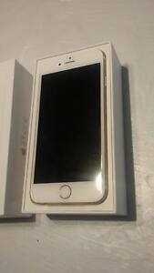 iPhone 6 64GB Gold - Brand New, Factory Unlocked