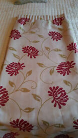 Pair of Lounge Curtains