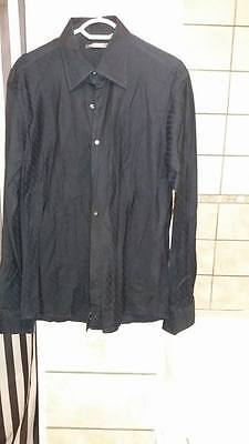chemise taille XL SPRINGFIELD