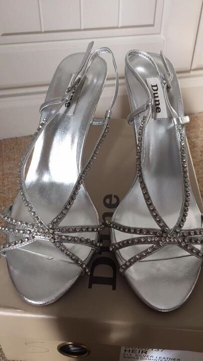 Brand new Dune shoes size 7