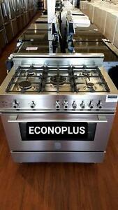 ECONOPLUS LIQUIDATION SUPERBE CUISINIERE INOX AU GAS A PARTIR DE 849.99$ TAXES INCLUSES