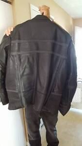 Mens Motorcycle Jackets Cambridge Kitchener Area image 5