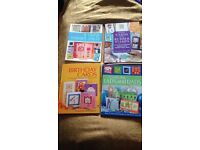 Various craft books. All in good condition from s smoke free home