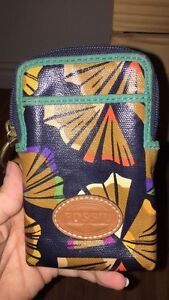 Fossil phone wallet Kitchener / Waterloo Kitchener Area image 2