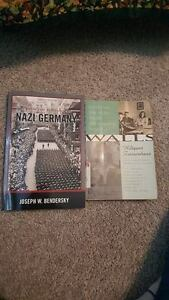 A Concise History of Nazi Germany and Walls