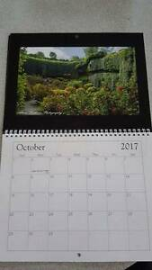 2017 Calendars Mount Gambier Grant Area Preview