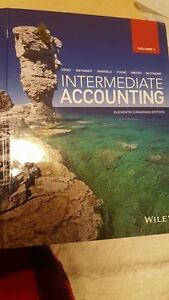 1&2nd Year Accounting Textbooks