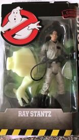 Ghostbusters Classic Ray Stantz Action Figure