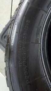 18 inch Bridgestone tires for sale