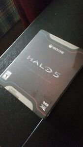 HALO 5 - GUARDIANS ~ LIMITED EDITION ~ FACTORY SEALED!! UNOPENED