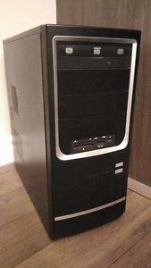 PC AMD Phenom II X2 550 3.1GHz 4GB DDR3 500GB Windows 7