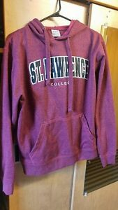St. Lawrence College Sweater in Brand New Condition!!!