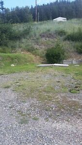 VIEW PARK- RV/Mobile Home pad for RENT Williams Lake Cariboo Area image 3