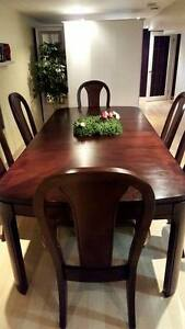 Beautiful Family Dining Table
