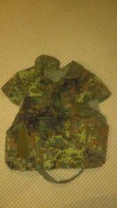 Collectible German Army Flak Jacket