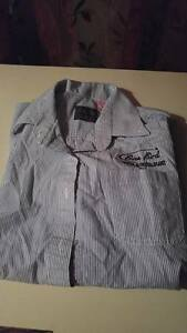 12 Short sleeve womans work shirts for sale all brand new Peterborough Peterborough Area image 2