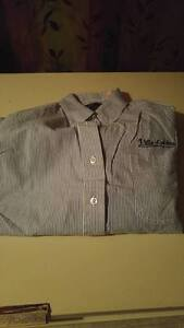 12 Short sleeve womans work shirts for sale all brand new Peterborough Peterborough Area image 1