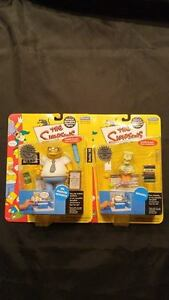 World of Springfield Simpsons Figures Series 10