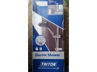 Triton T80Z Electric Shower Brand New in Original Box
