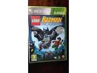 Xbox 360 games vgc