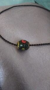 Leklai amulet for healing, luck, wealth and protection