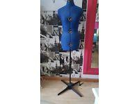 Adjustable Dressmaking Mannequin