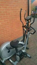 Exersice bike