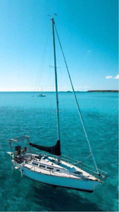 Voilier 30' S2 yacht 1984