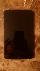 LG Tablet (Excellent condition)