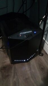 Cyberpower pc