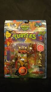 Teenage Mutant Ninja Turtles Dwarf Don Sealed