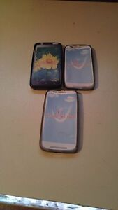 phone cases for sale all brand new $2.00 each 30 phone cases Peterborough Peterborough Area image 7