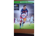 Fifa 16 xbox one game code
